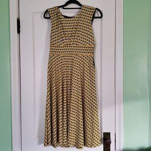 I LE New York size 8 dress